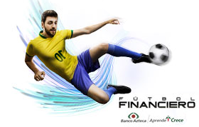 Futbol Financiero